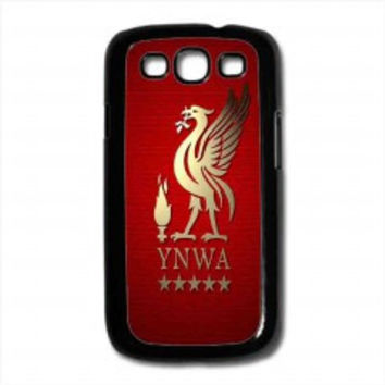 Liverpool Fc for samsung galaxy s3 case