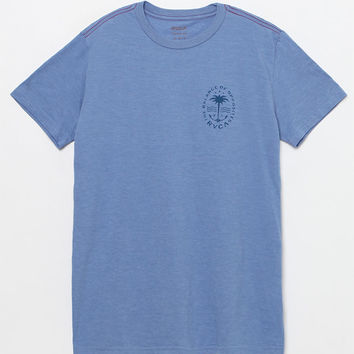 RVCA Anchor Palm T-Shirt at PacSun.com