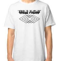 'Title Fight Hyperview ' T-Shirt by squidg3