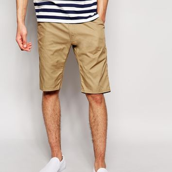 Carhartt Lincoln Single Knee Slim Shorts