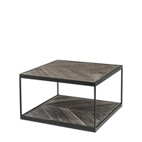 Wooden Side Table | Eichholtz La Varenne