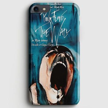 Pink Floyd The Wall Poster iPhone 7 Case | casescraft