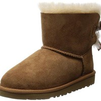 UGG Kids' Mini Bailey Bow (Little Big)
