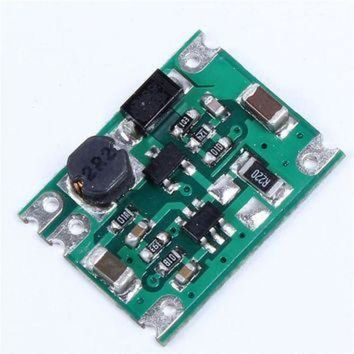 DCCKHD9 DC-DC 2.5-7V To 9V Step Up Power Supply Module Boost Converter Fixed Output 150-400mA