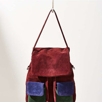 Jerry Convertible Mini Backpack - Urban Outfitters
