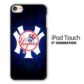 New York Yankees Logo iPod Touch 6 Case