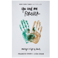 You and Me Forever by Francis & Lisa Chan | Hobby Lobby
