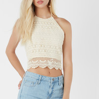 Sun Kissed Halter Top