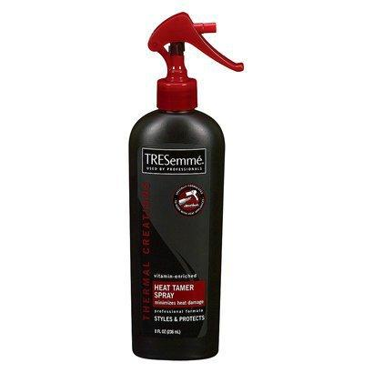 Tresemme Thermal Creations Heat Tamer Protective Spray - 8 oz