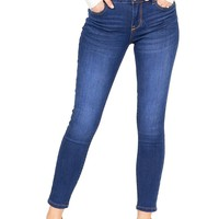 Passion Mid Rise Skinny Jeans