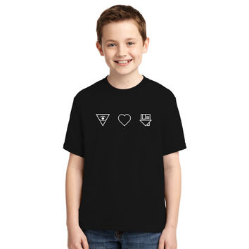 The Neighbourhood Love Youth T-shirt