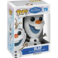 Funko Disney Pop! Frozen Olaf Vinyl Figure