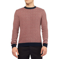Slowear - Zanone Striped Cotton Sweater | MR PORTER