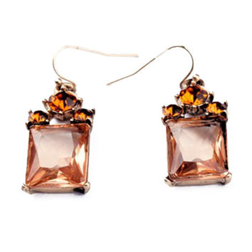 Patricia Drop Earrings