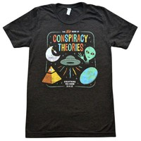 Conspiracy Theories Shirt