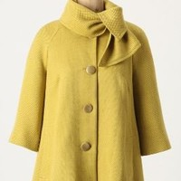 Ascot Swing Coat - Anthropologie.com