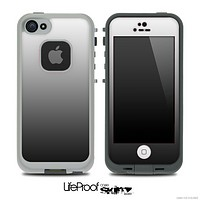 Solid Gradient Skin for the iPhone 5 or 4/4s LifeProof Case