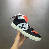 OFF-WHITE 2018 DESIGN Shoes