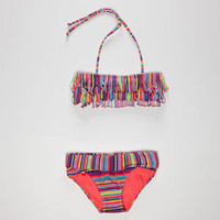 ROXY Sea Side Girls Bikini