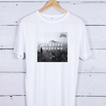 Vampire weekend album Tshirt T-shirt Tees Tee Men Women Unisex Adults