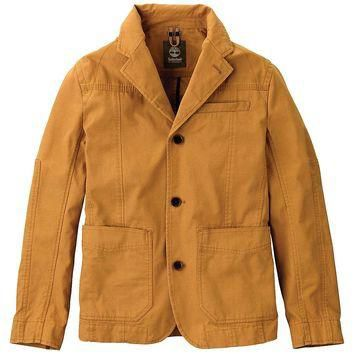 Timberland Rugged Travel Jacket - Men's