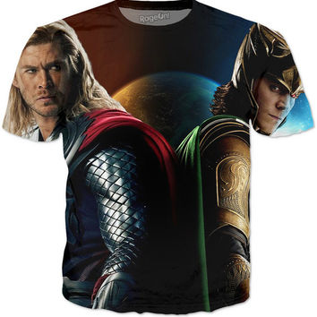 thor single men over 50 Thor: ragnarok is a hilarious new addition to the mcu, but once you excavate   the end result is probably the single funniest marvel movie ever made, passing  up even the avengers, spider-man: homecoming and guardians of the  i've  rounded up five hidden jokes that flew over my head the first time,.