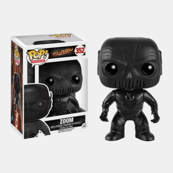 The Flash Zoom Action Figure, Funko POP TV