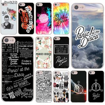 panic at the disco phone case iphone 8