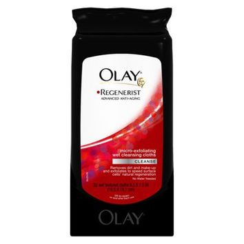 Olay Regenerist Regenerating Cream Cleanser Skin Care - 5 oz