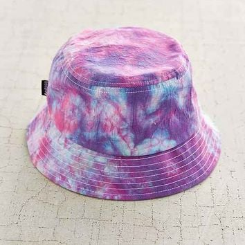 Reason Tie-Dye Bucket Hat