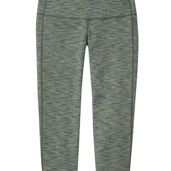 Athleta Womens Energy Chaturanga Capri