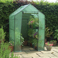 Gardman-Walk-In Greenhouse