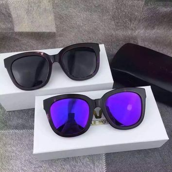 Gentle Monster ABSENTE Sunglasses for Woman