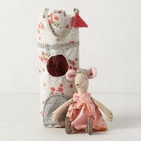 Mouse In A Tower by Anthropologie