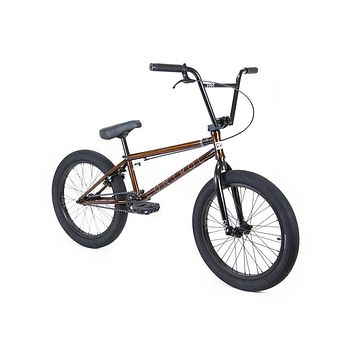 2020 CULT CONTROL B  Trans Brown Frame