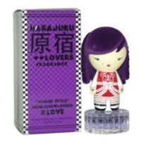HARAJUKU LOVERS WICKED STYLE LOVE by Gwen Stefani for WOMEN: EDT SPRAY .33 OZ