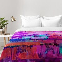 Holly Sharpe Midsummer Nights Comforter