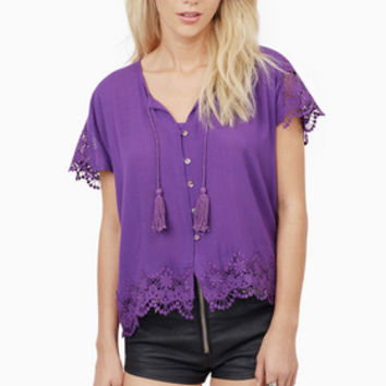 Willow Marie Top $40