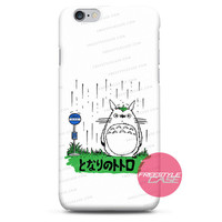 Studio Ghibli - My Neighbor Totoro  iPhone Case Cover Series