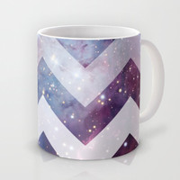 Infinite White Mug by jessadee77