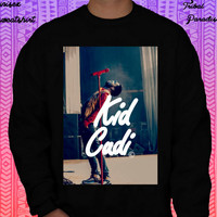 Kid Cudi  Sweatshirt