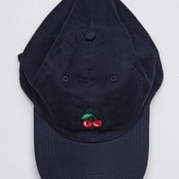 KATHERINE CHERRIES CAP