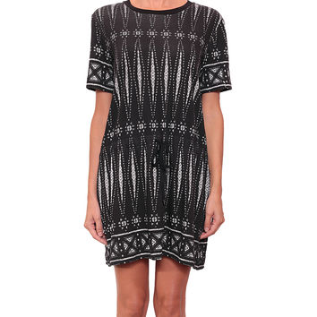 Tory Burch Greta cotton dress
