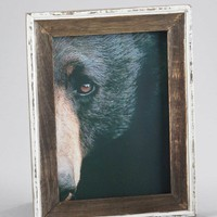 Brown Wooden Picture Frames