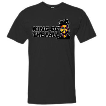 the weeknd tshirt king of the fall tshirt sweatshirt tanktop back xo the weeknd