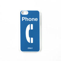 ONLY NY | STORE | Misc | Pay Phone Case