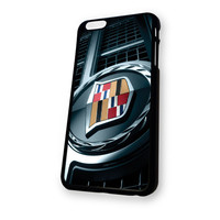 Cadillac_wallpapers iPhone 6 Plus case