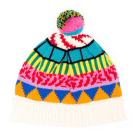 All Knitwear: Multi Hat