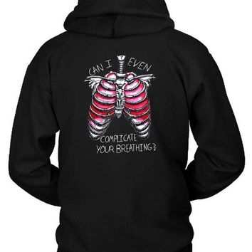 ONETOW Pierce The Veil Yeah Boy And Doll Face Lyrics Hoodie Two Sided