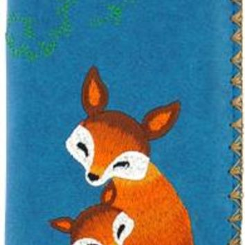 Love Foxes Wallet
